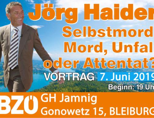 Bleiburg  7. Juni 2019