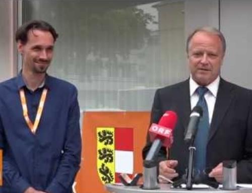 Pressekonferenz zum Wahlkampfauftakt des BZÖ Kärnten – Allianz der Patrioten