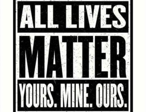 """Tätlicher Angriff bei """"Black Lives Matter"""" gegen Martin Rutter"""